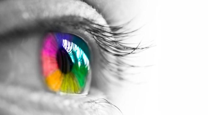Øye for detaljer innen design, førtrykk og bildebehandling